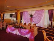 сдаём на прокат венчальные арки,  текстиль,  мебель,  свадебные товары