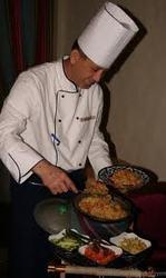 Повара  Узбекской и восточной кухни