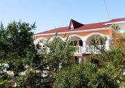 Приглашаем отдохнуть в Межводном! Частный пансионат «Фиеста»